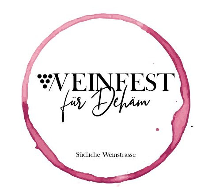Weinfest für Dehäm 2021