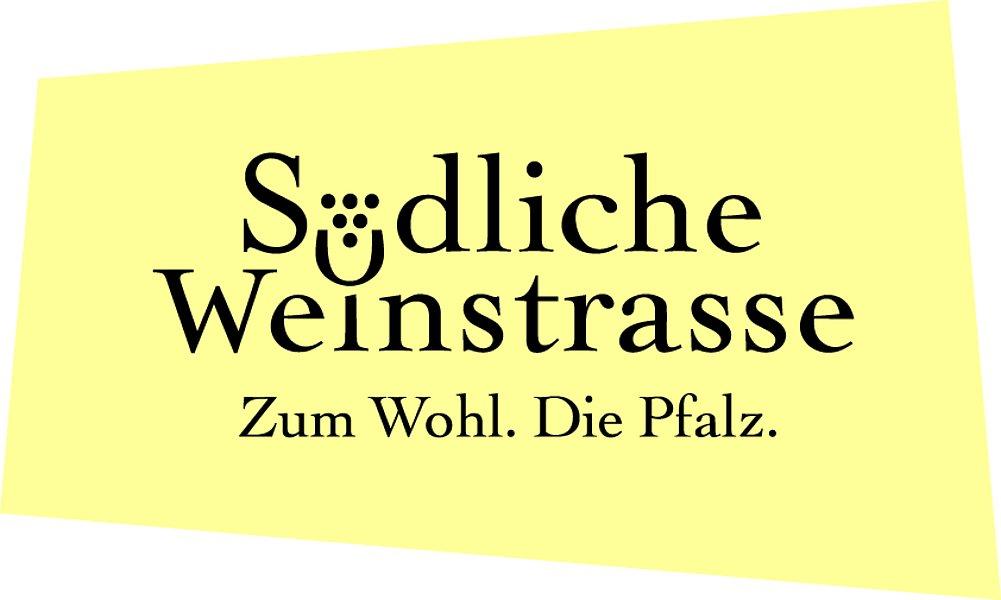 Logo Südliche Weinstrasse e.V.