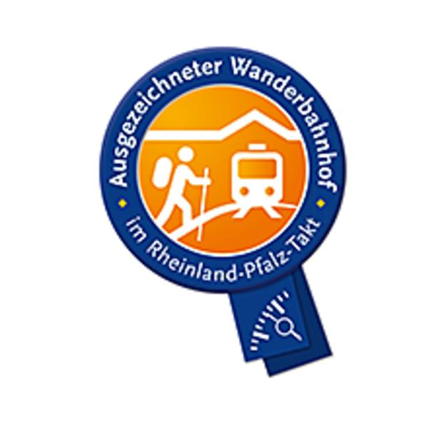 Logo Wanderbahnhof