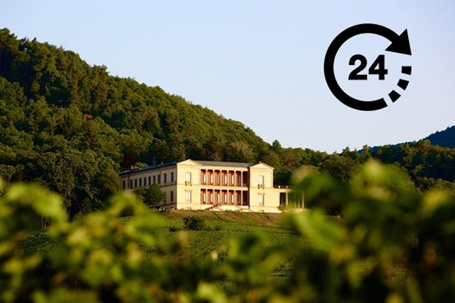 24h Tour SÜW