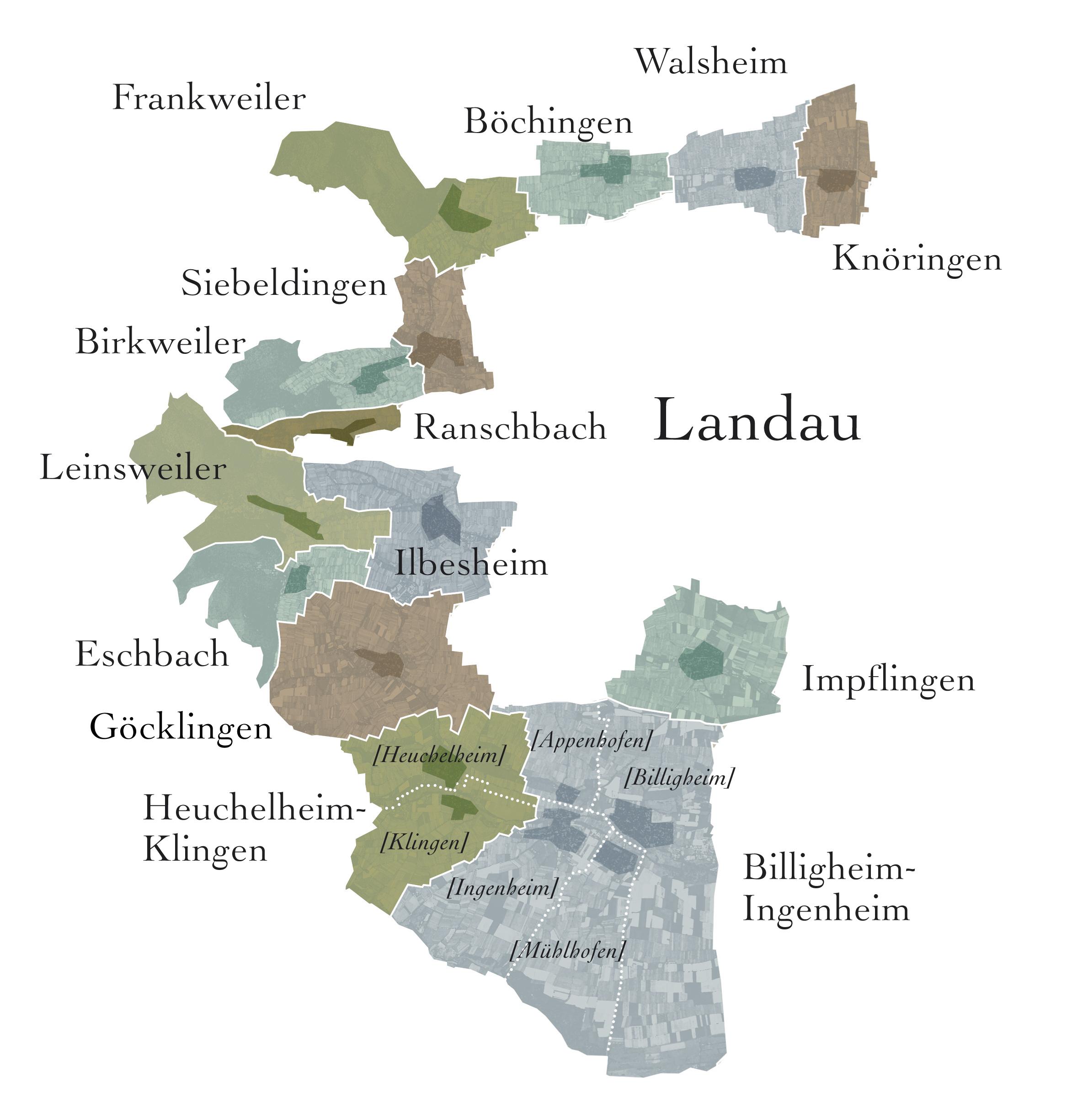 Region:Landauland