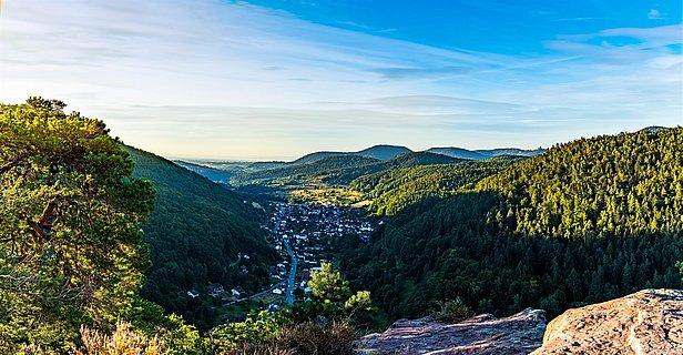 Beutelsberg