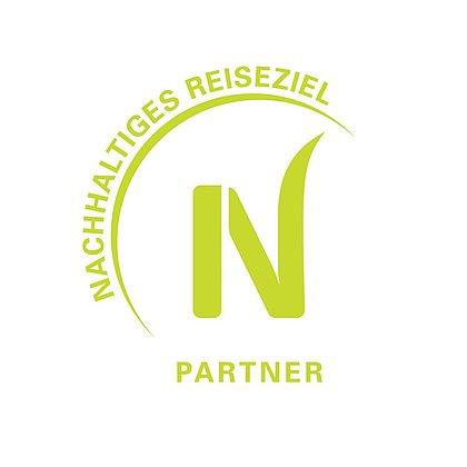 Partnerbetrieb Nachhaltiges Reiseziel Deutsche  We