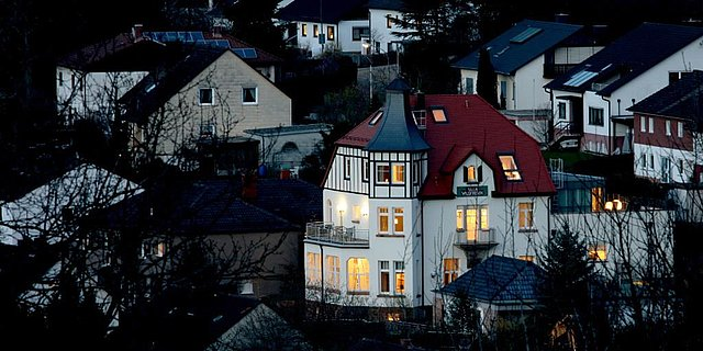 Profilfoto Villa Waldfrieden