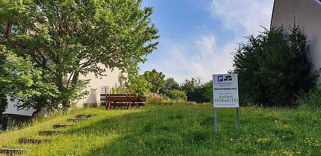 Wohnmobilstellplatz Weingut Hormuth