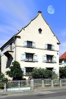 Strieffler Haus