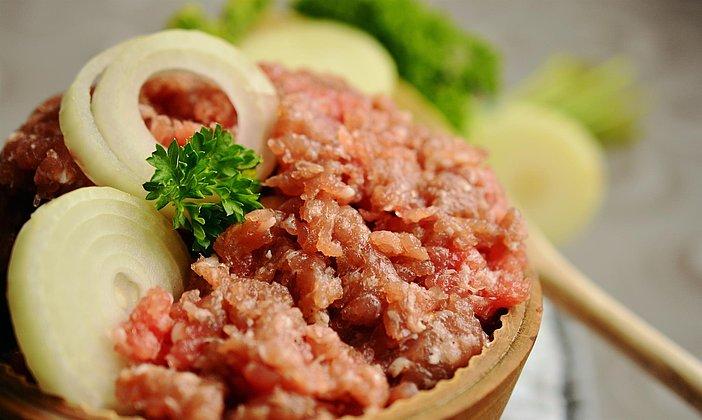 Fleisch- und Wurstwaren