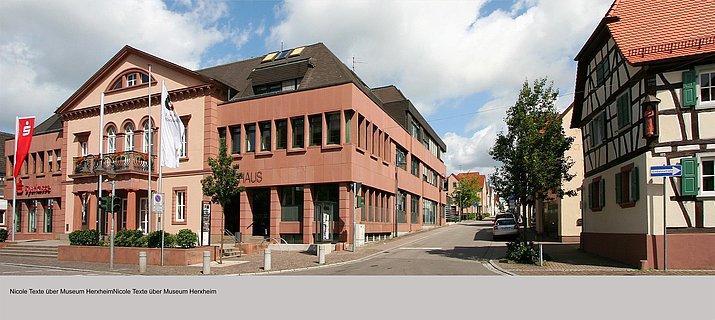 Rathaus Herxheim 2