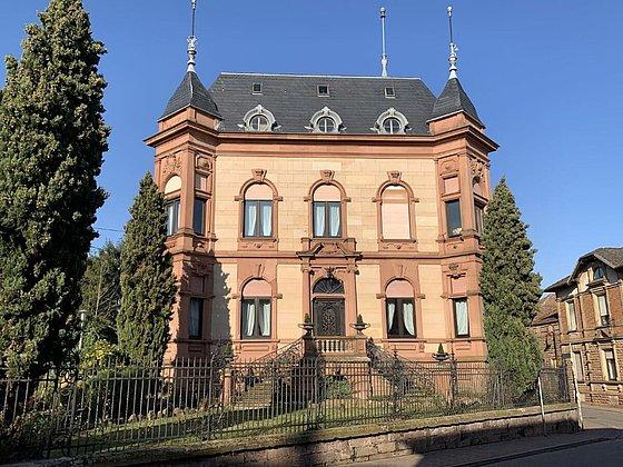 Villa Ullrich