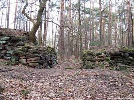 Ruine Heidenschuh