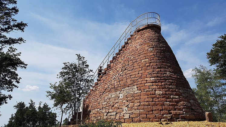 Hohenbergturm