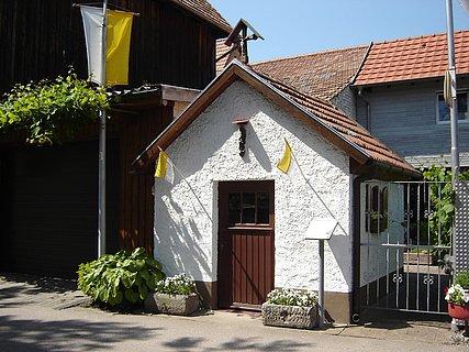 Kapelle im Bruch 2
