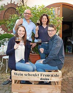 Familie Schwab