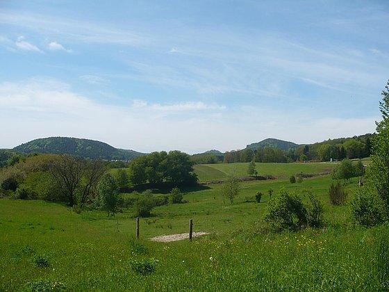 Völkersweiler Umgebung