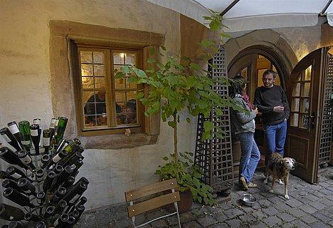 Weinstube Zur Blum
