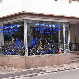 Zweirad Kunz Laden