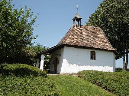 Landauer Kapelle