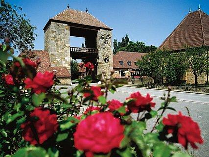 Das Deutsche Weintor