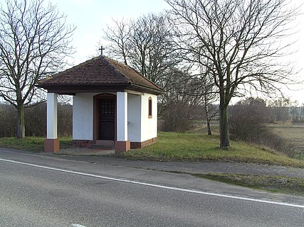 Weyhrer Kapelle